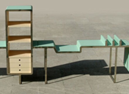 Mobilier National 2003